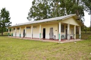Escola Municipal do Campo Nossa Senhora Aparecida