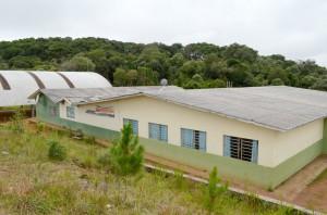 Escola Municipal do Campo Paraiso Do Sul
