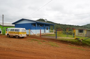 Escola Municipal do Campo Recanto Bonito